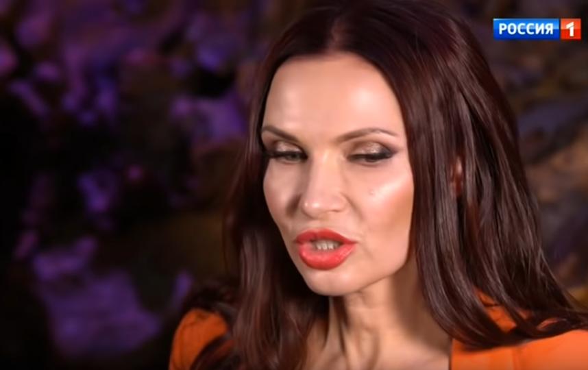Эвелина Бледанс. Фото Скриншот Youtube