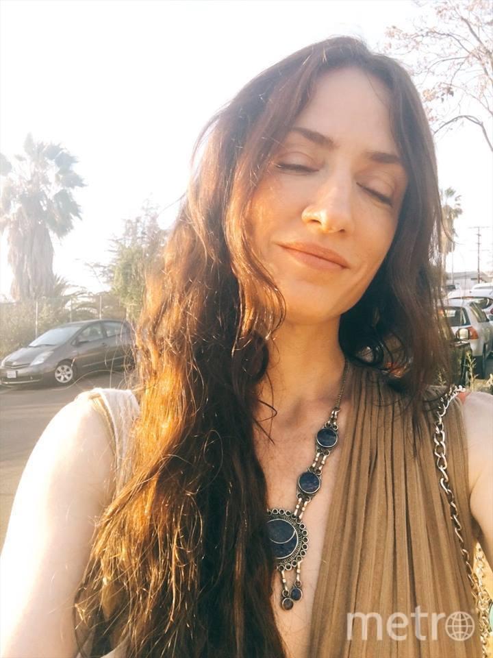 Трёхсотлетняя ведьма Аманда. Фото www.facebook.com/oracle.of.LA