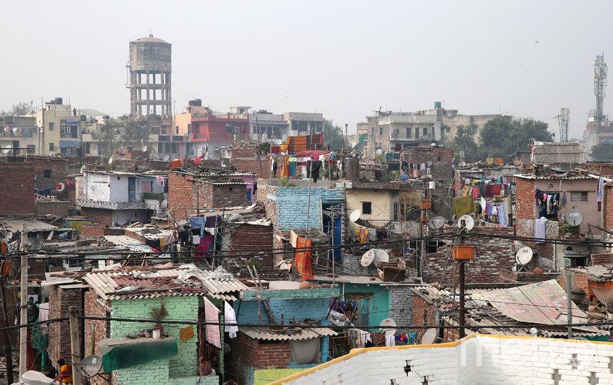 Дели, Индия. Фото Getty