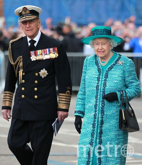 Королева Елизавета II и принц Филипп сейчас. Фото Getty