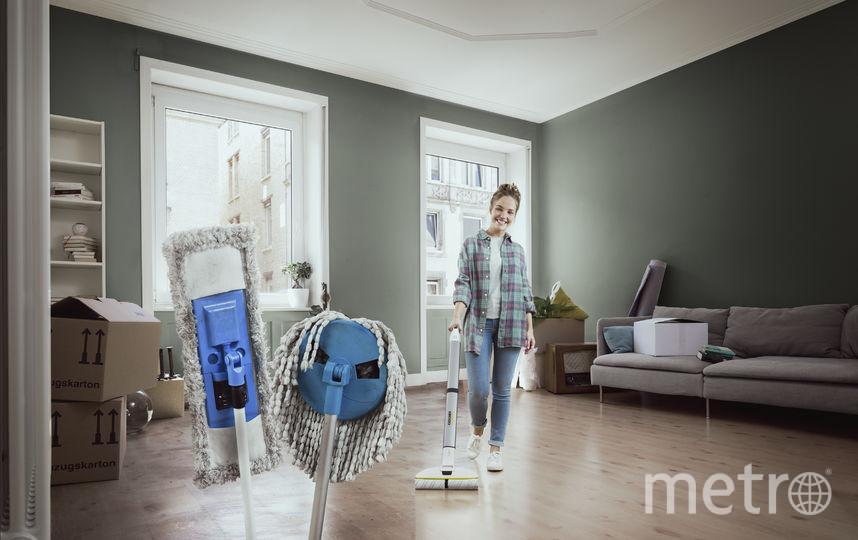 С чистого листа: инвестируем в домашних помощников.