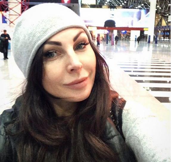 Наталья Бочкарева, фотоархив. Фото скриншот www.instagram.com/natalia_bochkareva_official/