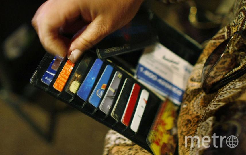Списание долгов начнётся 15 декабря. Фото Getty