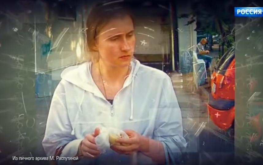 Лидия Ермакова. Фото Скриншот Youtube