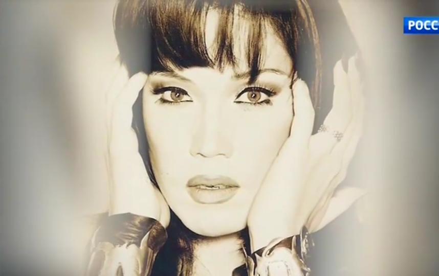 Азиза. Фото Скриншот Youtube