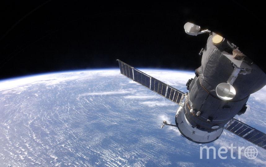 Вид Земли с МКС. Фото Фотография космонавта РОСКОСМОСА Александра САМОКУТЯЕВА