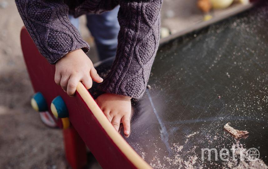 Глава Карелии нагрубил молодой матери после просьбы для ребенка. Фото Pixabay.com