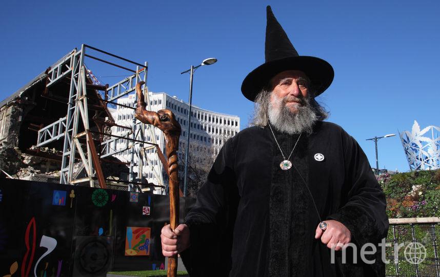 В Московской городской думе предложили отрегулировать деятельность столичных колдунов и магов. Фото Getty