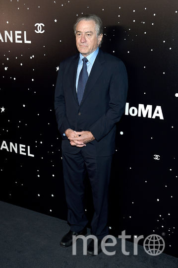 Роберт Де Ниро. Фото Getty