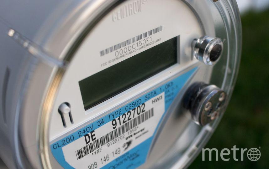 Приборы учёта электроэнергии. Фото pixabay