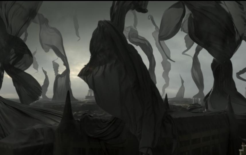 """Кадры из фильма """"Фантастические твари: Преступления Грин-де-Вальда"""". Фото Все - скриншот YouTube"""