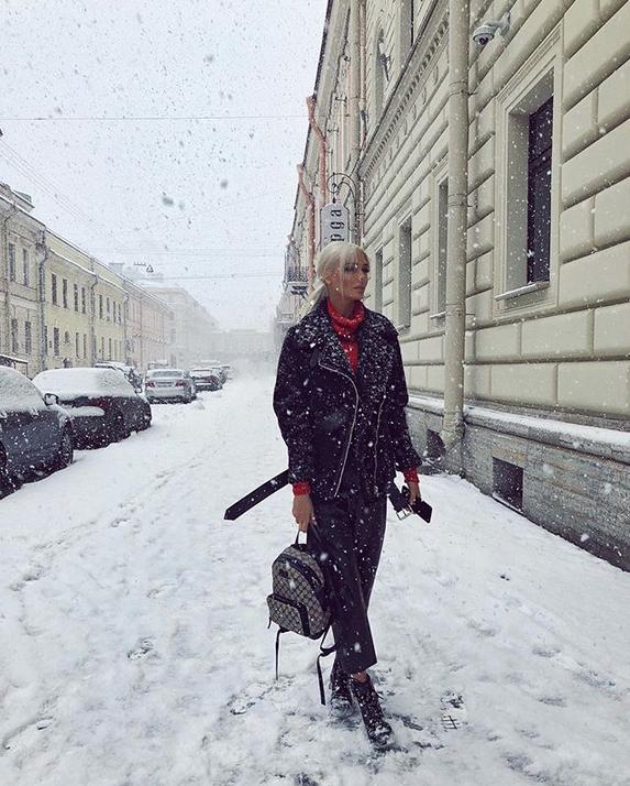 Алена Шишкова. Фото Скриншот Instagram: @missalena.92