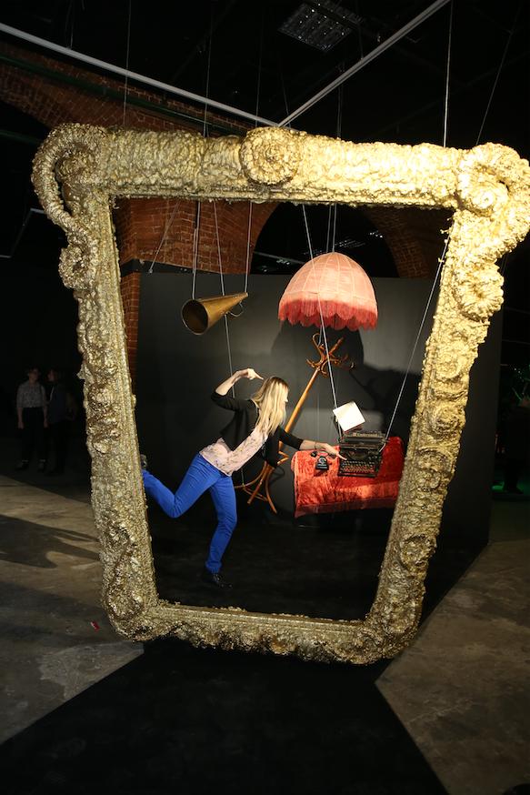 Выставка продлится до 20 марта 2019 года. Фото Василий Кузьмичёнок