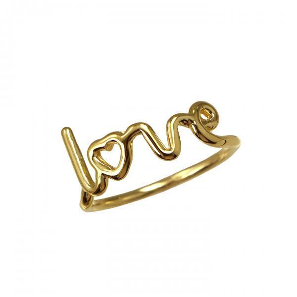 "Кольцо ""Любовь"". Фото http://www.meredithhahn.com/"