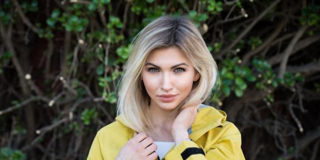 Наталья Уорлонд.