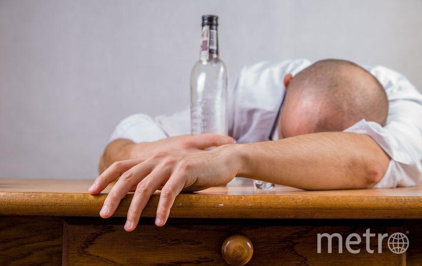 Приём некоторых медикаментов вызывает эффект опьянения, схожий с действием алкоголя или наркотиков, однако формально эти лекарства не считаются наркотическими средствами. Фото Pixabay