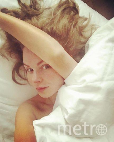 Алиса Вокс. Фото Скриншот Instagram: @alisavox