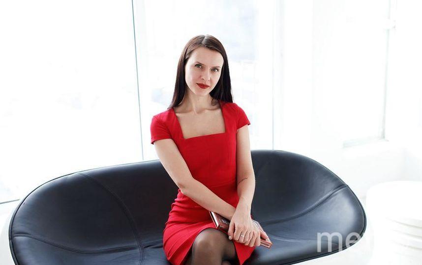 "Елена Пискарева. Фото ""Metro"""