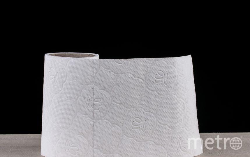 Один из важнейших критериев качества туалетной бумаги - её мягкость. Фото Pixabay