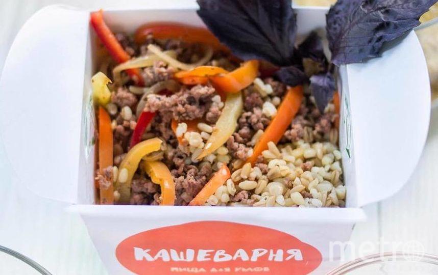 """Трёхсотграммовая порция стоит не больше 200 рублей – идеально для ланча и ужина. Фото instagram @varimkashu, """"Metro"""""""