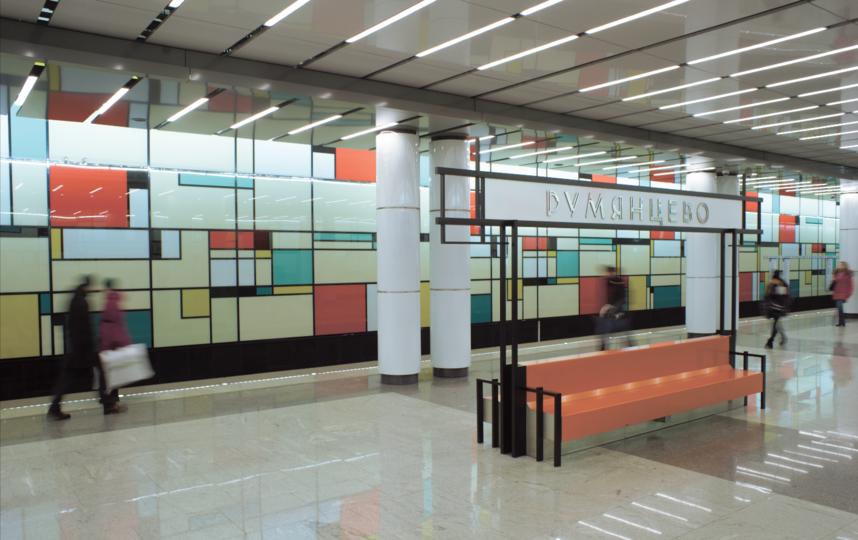«Румянцево» открыли 18 января 2016 года. Фото Предоставлено организаторами