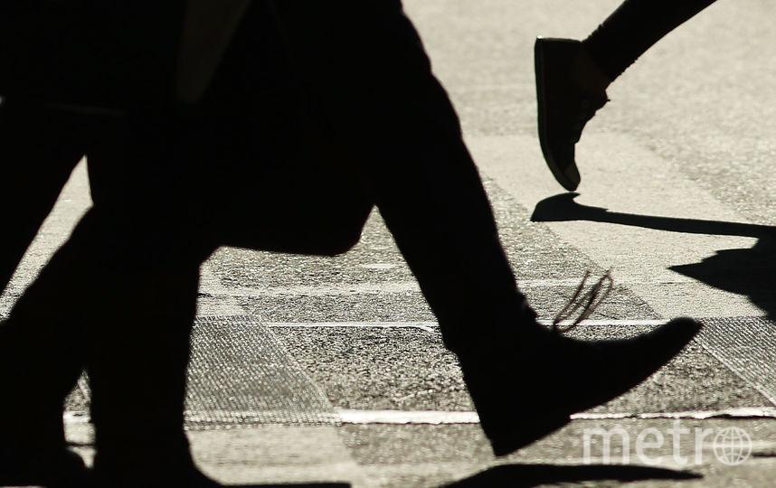 """Инициатива предполагает, что """"зебры"""" станут выше и будут представлять собой небольшие """"лежачие полицейские"""". Фото Getty"""