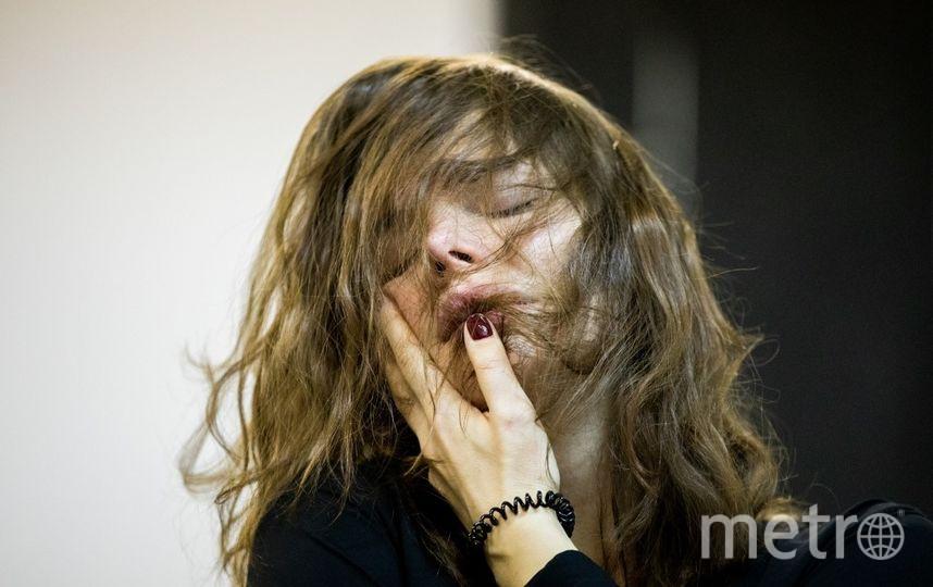 """Елизавета Боярская. Фото Стаса Левшина, предоставлены организаторами, """"Metro"""""""
