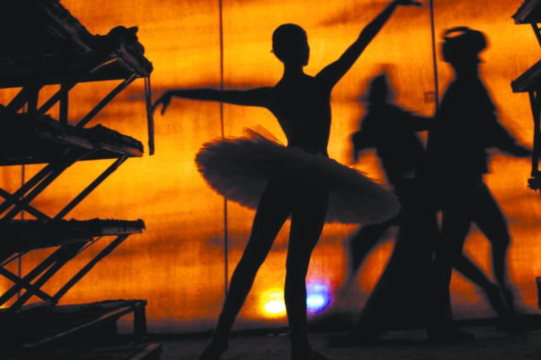 11. Занавес. Фото Предоставлено организаторами