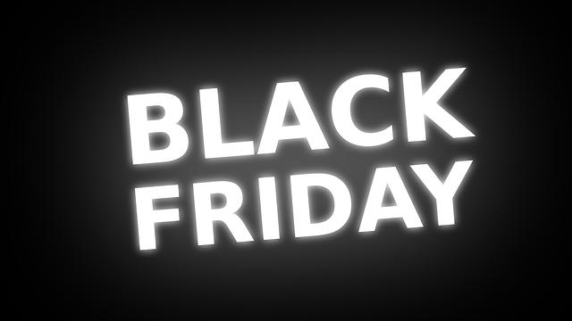 """""""Черная пятница"""" в МегаФоне. Фото pixabay.com"""