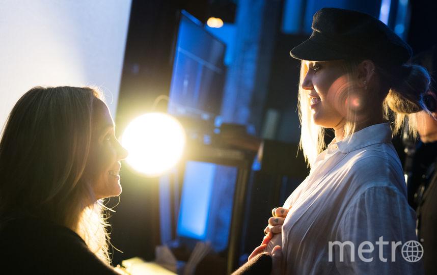 Майли Сайрус в 2018 году. Фото Getty