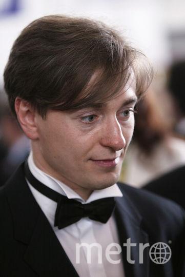 Сергей Безруков. Фото Getty