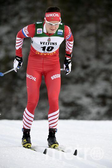 Юлия Белорукова. Фото AFP