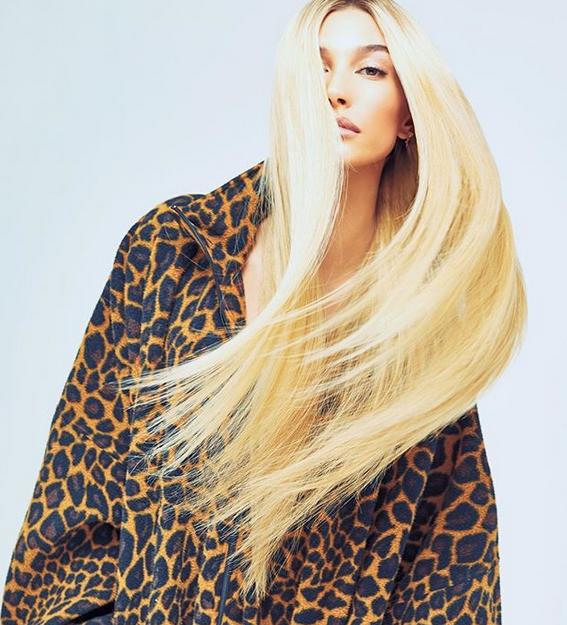 Хейли Болдуин, фотоархив. Фото скриншот https://www.instagram.com/haileybieber/