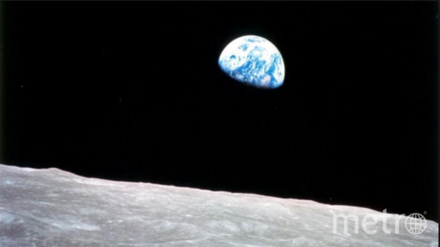Может ли Земля установить контакт с пришельцами с помощью лазера? Фото Getty