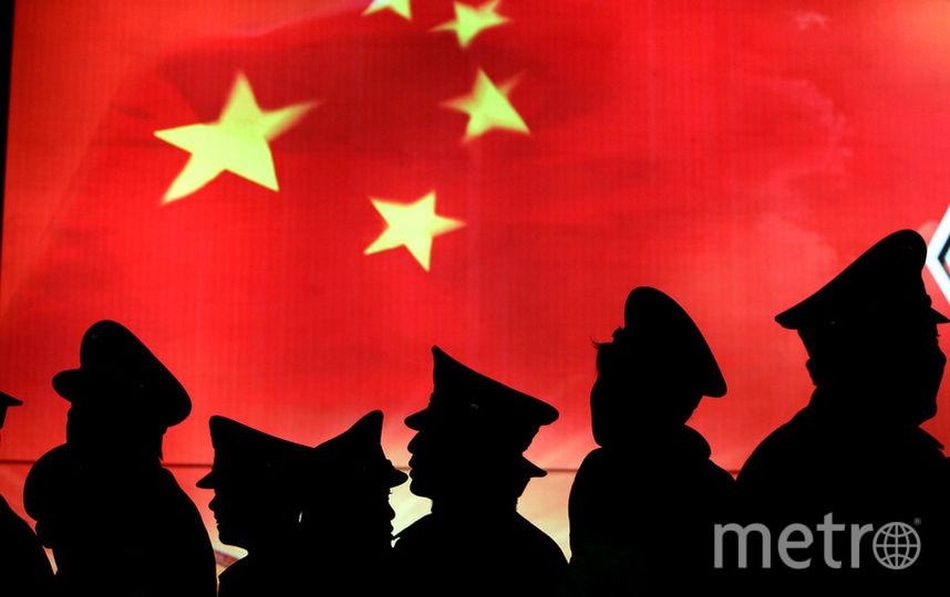 повсеместно ввести систему социального рейтинга Пекин планирует к 2021 году. Фото Getty