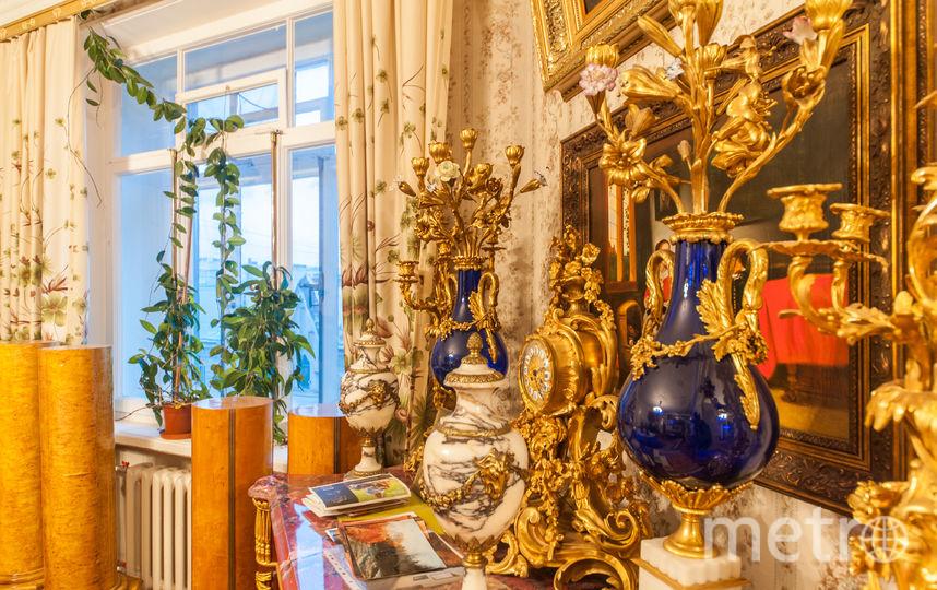 """Квартира Шостаковича. Фото """"Мир квартир"""""""