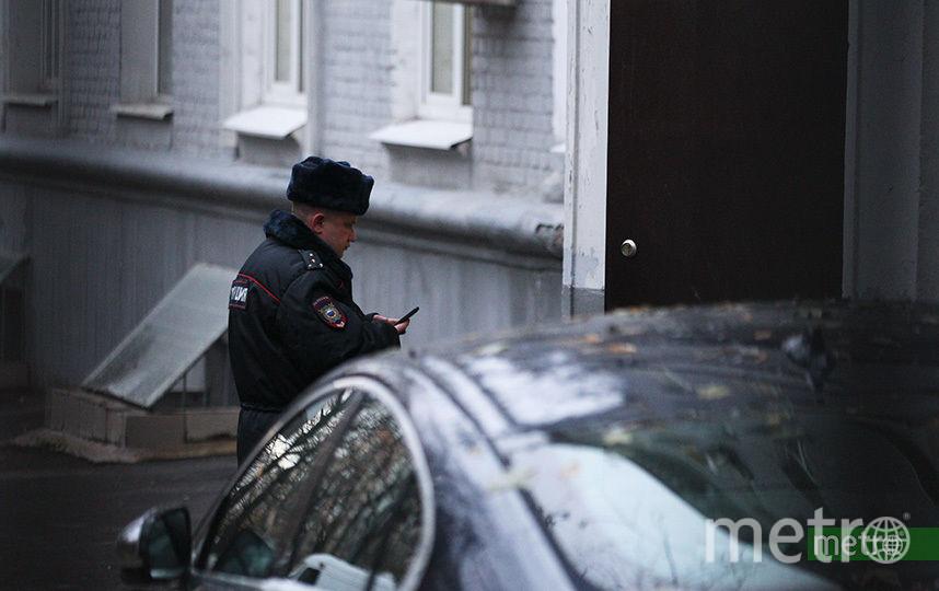 Возбуждено уголовное дело. Фото Василий Кузьмичёнок