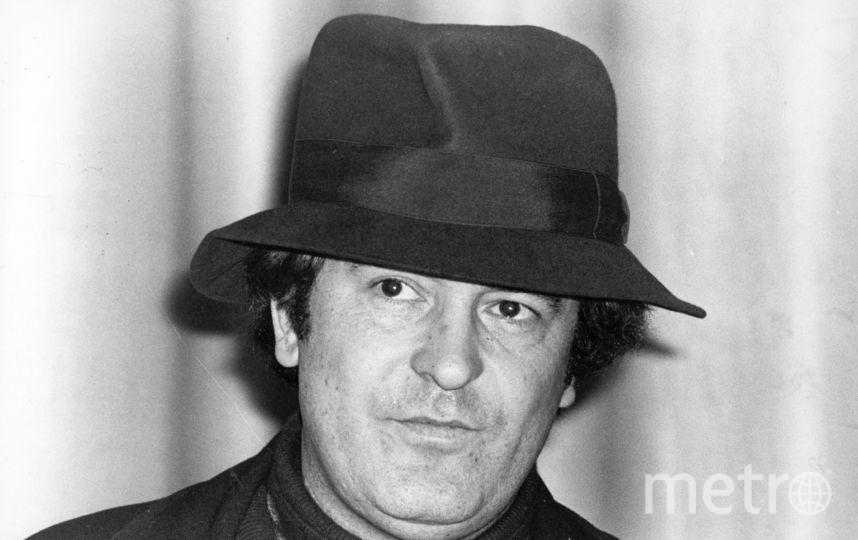 Бернардо Бертолуччи в 1978-м году. Фото Getty