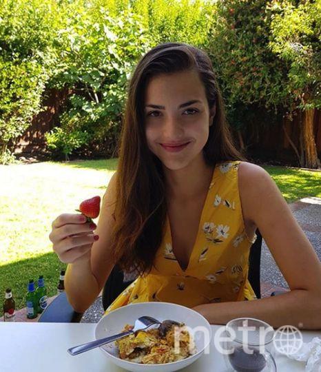 Александра Ботез. Фото https://www.instagram.com/missbotez/