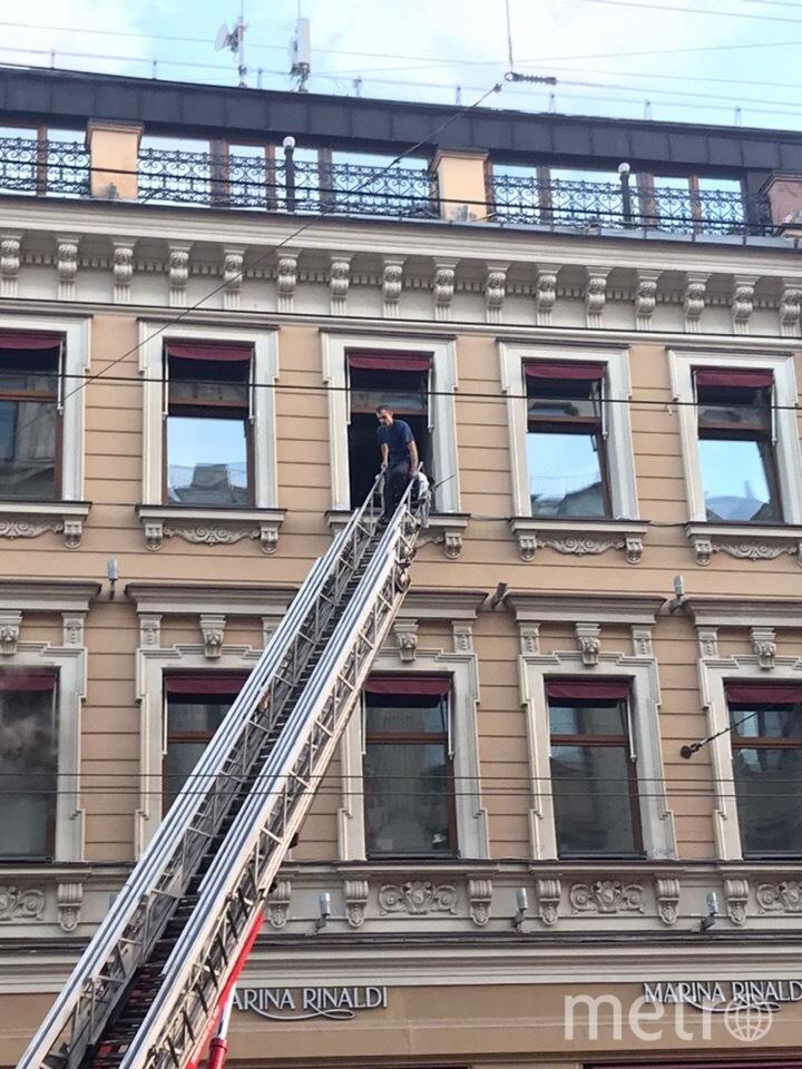 Эвакуация. Фото ДТП и ЧП | Санкт-Петербург | vk.com/spb_today., vk.com