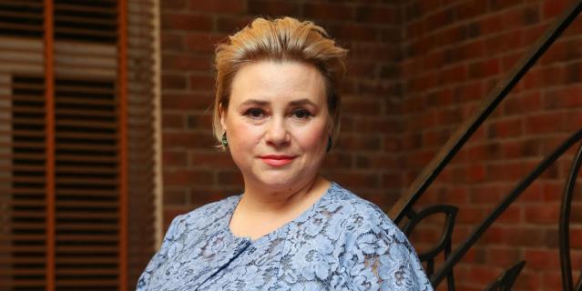 Анна Осипова.