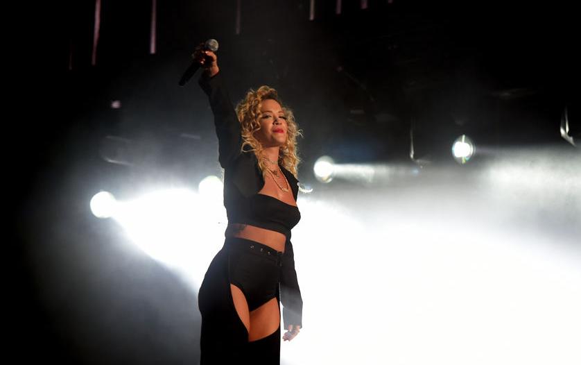 Rita Ora. Фото Getty