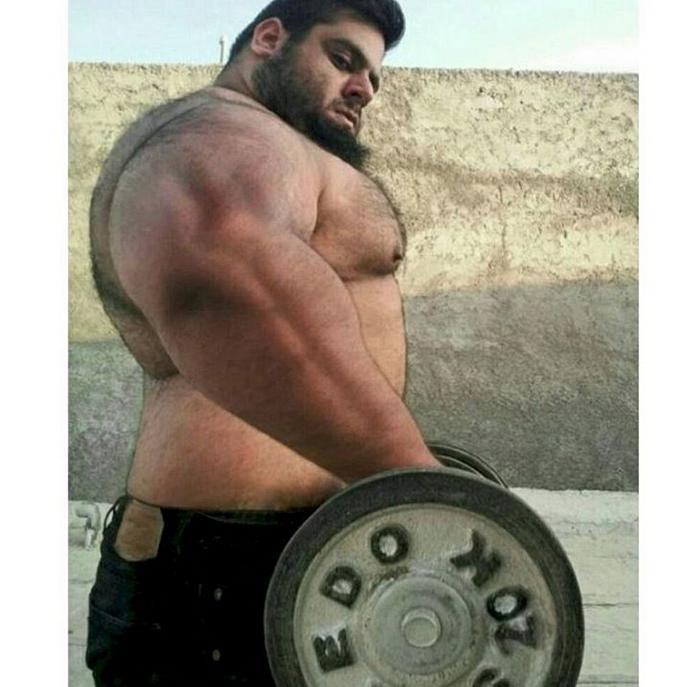 Саджад Гариби, фотоархив.