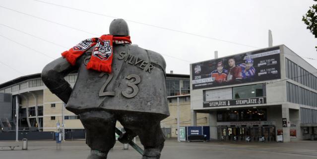Цюрих принял вынесенный матч КХЛ СКА - Динамо (Рига).