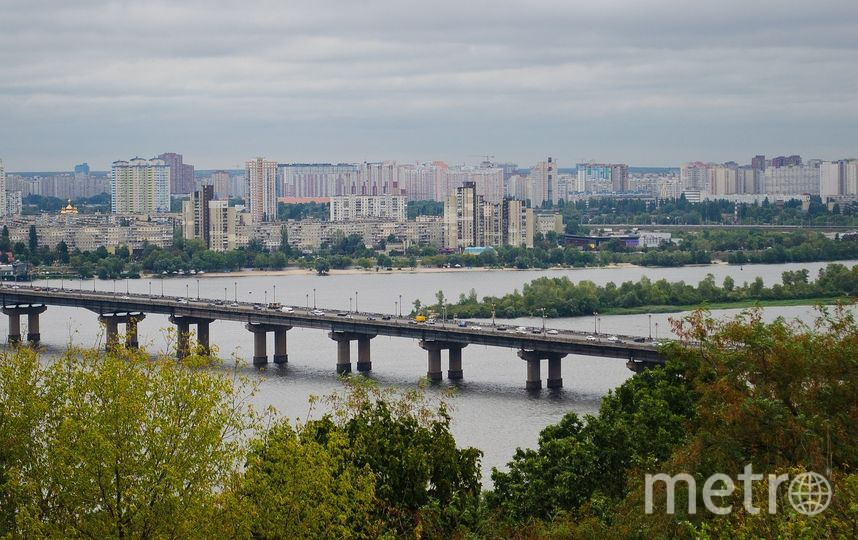 Военное положение ввели в еще двух регионах Украины. Фото Pixabay.com