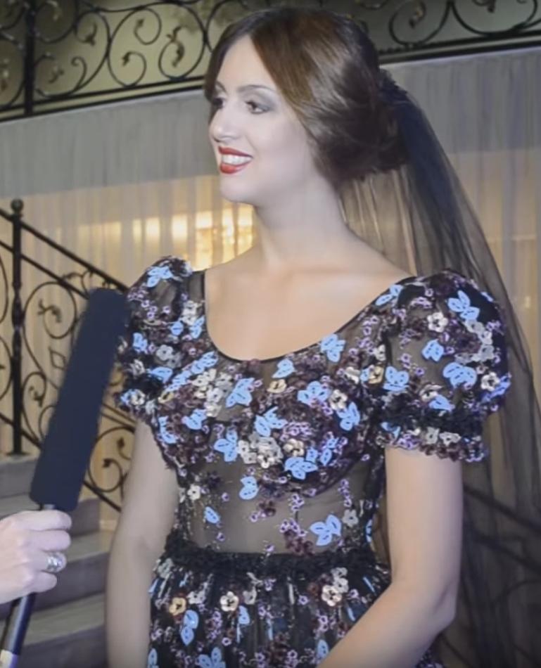 Оксана Воеводина. Фото Скриншот YouTube/ Твой Центр, Скриншот Youtube