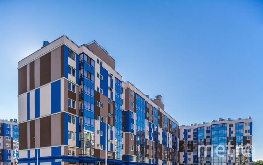 """Качество жилья – это множество факторов в комплексе, рассказывают эксперты. Фото предоставлено «КВС», """"Metro"""""""
