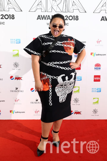 ARIA Awards. Фото Getty