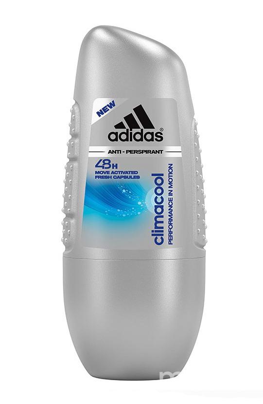 Adidas дезодорант Anti-perspirant Roll-ons Male climacool. Фото Предоставлено пресс-службой