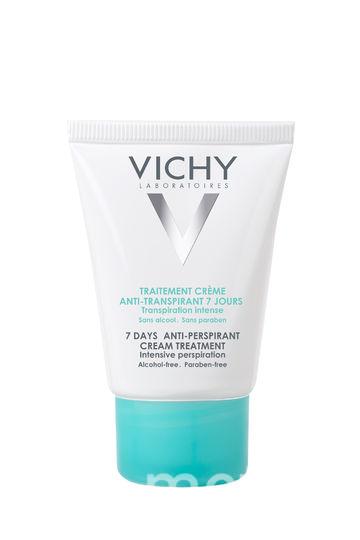 "Дезодорант-крем ""7 Дней"" VICHY Deodorants Регулирующий. Фото Предоставлено пресс-службой"